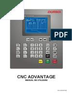 Cnc_advantage - Romana