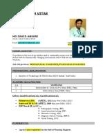 PLANNING ENGINEER.doc