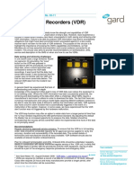 03-11 Voyage Data Recorder - VDR