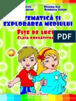 243639225 Matematica Explorarea Mediului Clasa 0