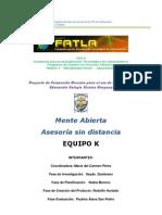 FASE DE INVESTIGACION 2