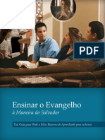 Ensinar o Evangelho