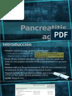 Pancreatitis Aguda 2016. Dumer