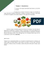 Vitamina C -reactii adverse si forme farmaceutice.docx