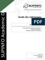 2016 - Guide Rattrapages Années Antérieures