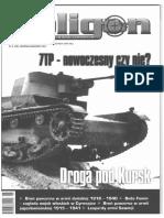 Broń Pancerna w armii jugosłowiańskiej 1919-1941