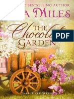Ava Miles - The Chocolate Garden (Dare River #2)