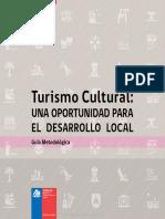 Guía.proyecto Chile México Turismo Cultural