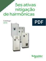AMÔNICAS Catálogo AccuSine 2014 Web