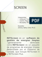 Retscreen Grupo 1