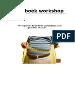 handboek workshop definitief