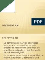 Receptor AM