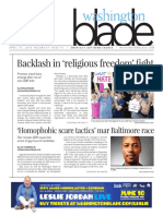Washingtonblade.com, Volume 47, Issue 14, April 1, 2016