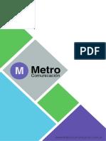 Metro Comunicación
