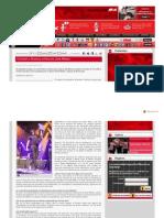Www.record.com.Mx Circo Calamaro y Bunbury Unidos Por Jose Alfredo 28042010