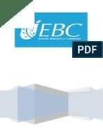 Actividad 5 Fundamentos de Administracion EBC