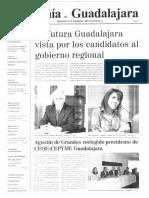 Periódico Economía de Guadalajara #02 Mayo 2007