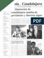 Periódico Economía de Guadalajara #04 Julio 2007