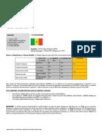 Cadre Legal Et Fiscal Du Capital Investissement Au Senegal Ernst Young