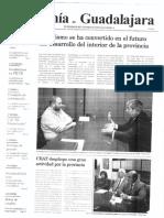 Periódico Economía de Guadalajara #10 Febrero 2008