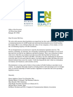 CEO Letter