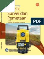 Kelas12 Smk Teknik Survei Dan Pemetaan Iskandar