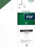 Constituição Anotada - Vitor Cruz - 2015