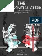 The Confidential Clerk Volume 2