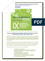 IX CBDC - Call for Abstract Feb