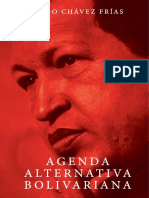 Agenda Alternativa Bolivariana