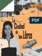La Ciudad y Los Libros- William Ospina