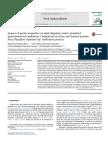 Impact of Pectin Properties on Lipid Digestion Under Simulated