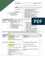 4thgr lesson plan day 4