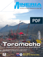 Tomorocho
