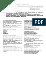 Examen Modelo Con Soluciones 2011-12