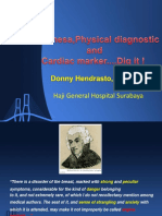 1.1 Anamnesis, Physic Diagnostic - Dr. Donny H. SpJP (Slide)(1)