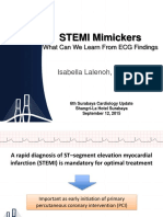 1.3 Case Presentation - STEMI Mimickers - Dr. Isabella Sp.jp(1)