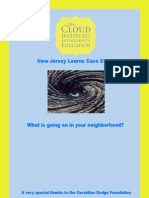 New Jersey Learns Journal 2009