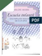 Legislación EdLegislación Educativa y El Nivel Inicial (1)ucativa y El Nivel Inicial (1)