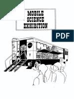UNESCO Mobile science exhibition 1950