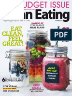 Clean Eating 2014-09