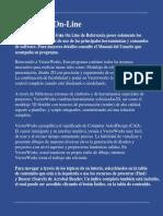 75494814 Manual de VectorWorks 10 Espanol