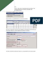 Apostilas Senior- Lançamento e Cálculo de Férias (Rubi)