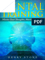 Mental Training - Henry Stone