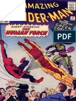 Spiderman Nº17