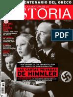 La Aventura de La Historia 03 2014