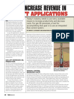 How to Increase Revenue in Gas Lift Applications