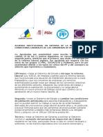 Acuerdo en Defensa Camareras de Piso de Tenerife