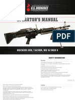 M60English Manual
