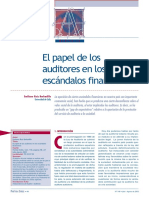 Auditoria Rol